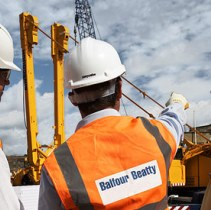 Balfour Beatty in line with expectations