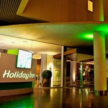 InterContinental Hotels has good Q1
