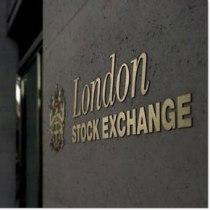 FTSE ends higher as Boris bails