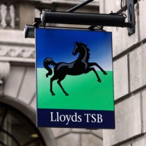 Lloyds' statutory profits up