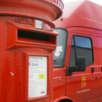 Royal Mail CEO Moya Greene to be replaced by Rico Back