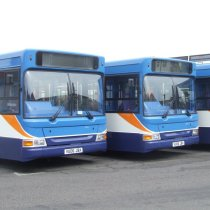Stagecoach reports 'good' start to year amid mixed divisional performance