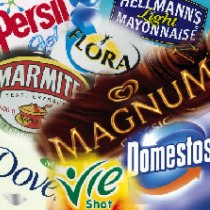 Unilever reports strong progress as sales rise