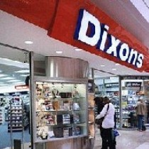 Dixons Retail increases its underlying pretax profits 15%