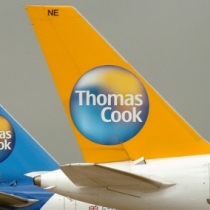 Thomas Cook narrows FY loss, app