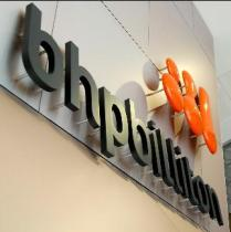 BHP Billiton profits slide on lower production amid unplanned outages
