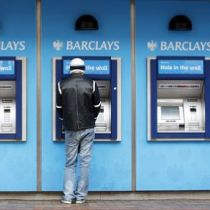 Barclays pre-tax profits more than double