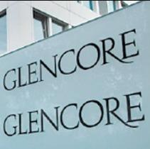 Glencore in talks over Rosneft stake
