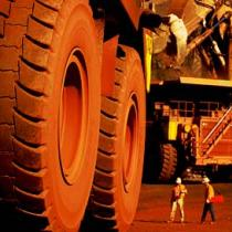 Anglo American output up